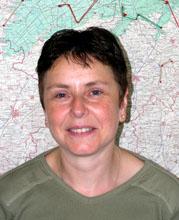 Ruth Reiter, Hausmeisterin