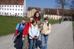 Ferienfreizeit Lindau 2007