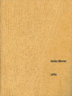 Heiko Börner: stills