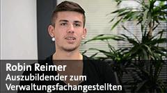 Video-Interview Robin Reimer