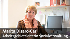 Video-Interview Marita Disaro Carl