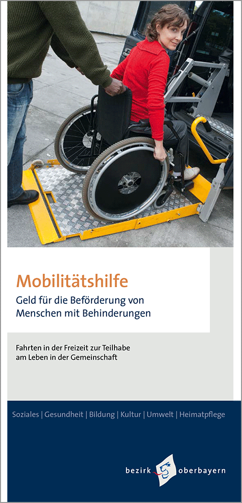 Mobilitaetshilfe