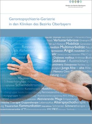 Gerontopsychiatrie_Geriatrie