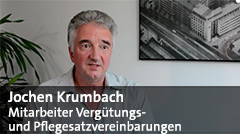 Video-Interview Jochen Krumbach