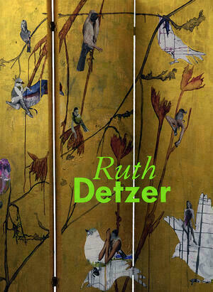 Ruth Detzer: Malerei