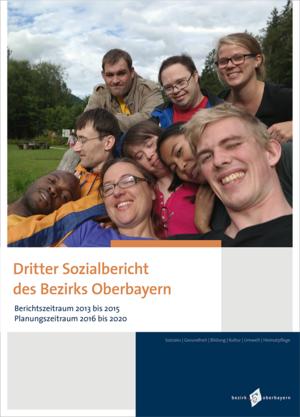Sozialbericht_Cover