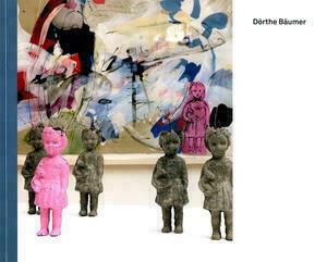 D�rthe B�umer: Arbeiten 2013 - 1016