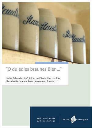 """""""O du edles braunes Bier..."""""""