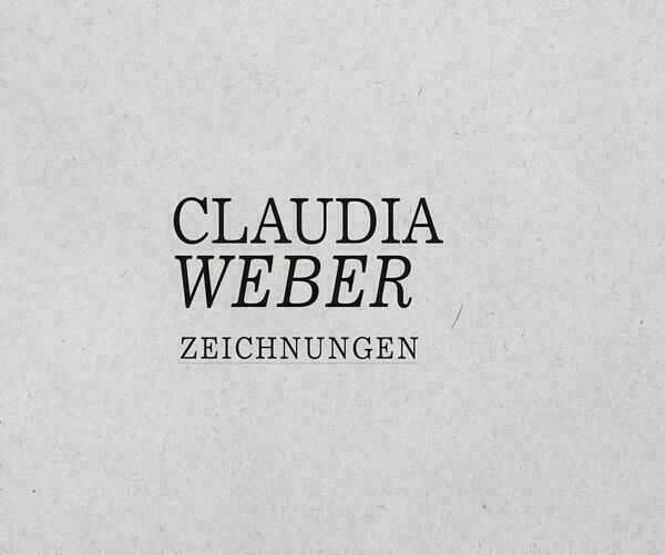 Claudia Weber: Zeichnungen
