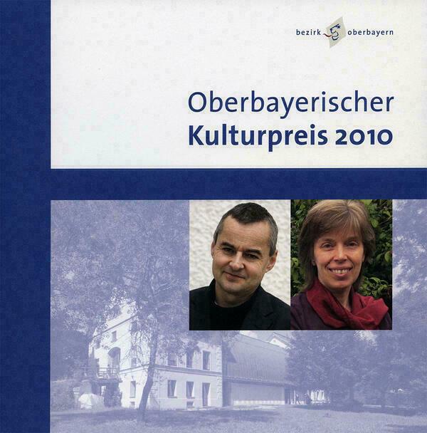 Oberbayerischer Kulturpreis 2010