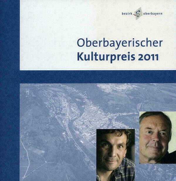 Oberbayerischer Kulturpreis 2011