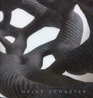 Heike Schaefer: Biomorphe Skulpturen