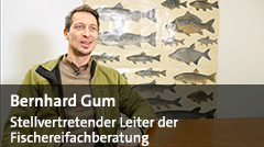 Interview Bernhard Gum