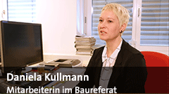 Interview Daniela Kullmann