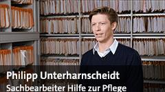 Interview Philipp Unterharnscheidt