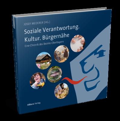 Die Bezirkschronik: Soziale Verantwortung. Kultur. Bürgernähe.