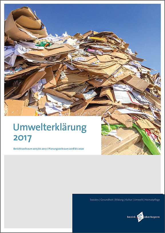 Umwelterklerklärung 2017