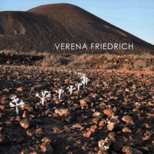 Verena Friedrich: Meditationen zu Zeit, Raum und Strukturen