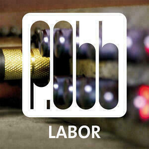 P.Obb-Labor: Cover