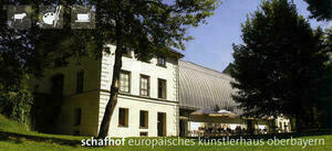 Schafhof - Europäisches Künstlerhaus Oberbayern