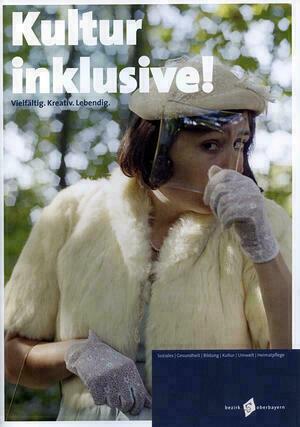 Kultur Inklusive! - Cover