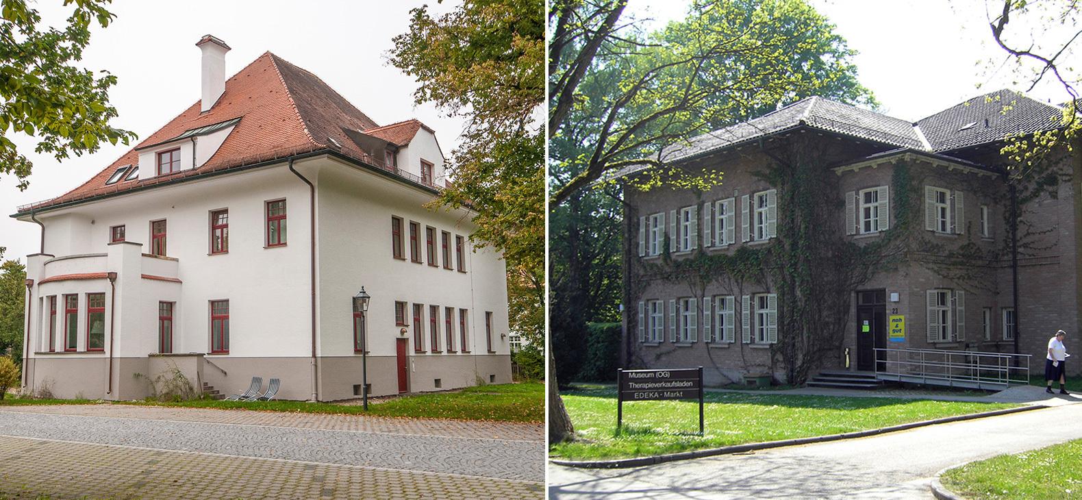 psychiatriemuseen bezirk oberbayern