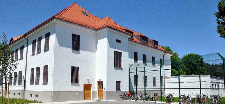 forensische psychiatrie bezirk oberbayern