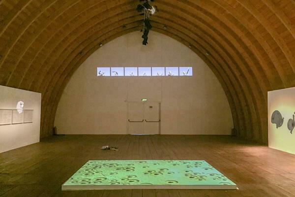 Ausstellung Memotion, Bild 2