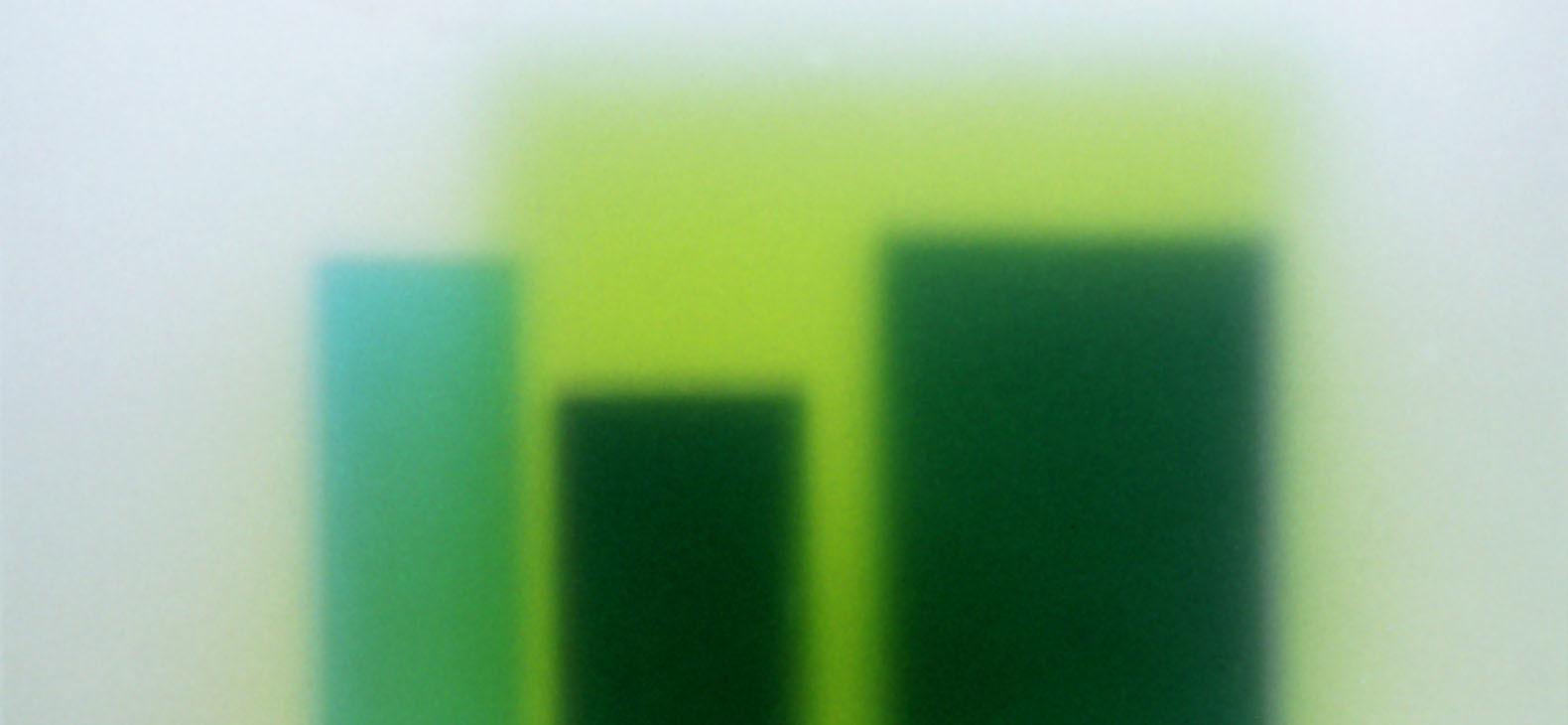Fragile! - Ulrike Riede: Cube