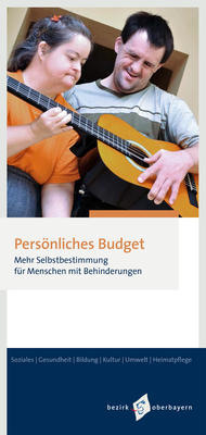Persönliches Budget - Flyer - Cover - 1080px
